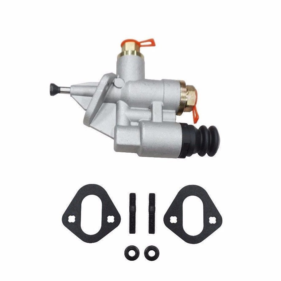 P7100 Fuel Lift Pump + Studs for 94-98 5.9L Dodge Cummins 12V
