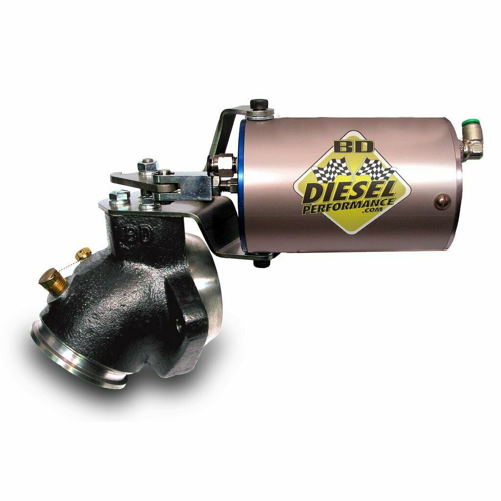 BD Diesel Exhaust Brake Turbo Mount for 99-02 5.9L Dodge Cummins 24V