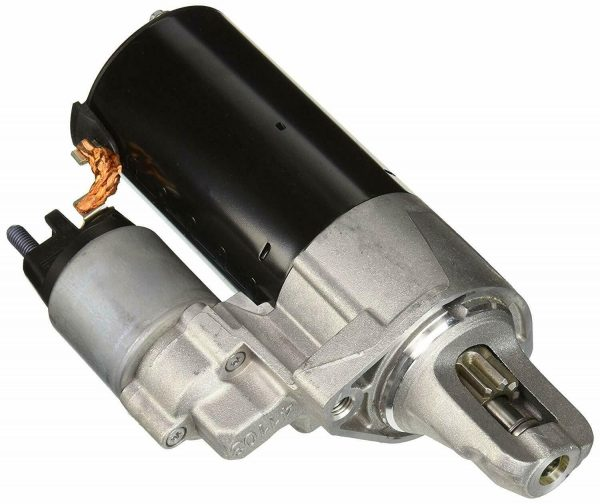 Bosch Reman Starter for 11-16 3.0L Sprinter OM642