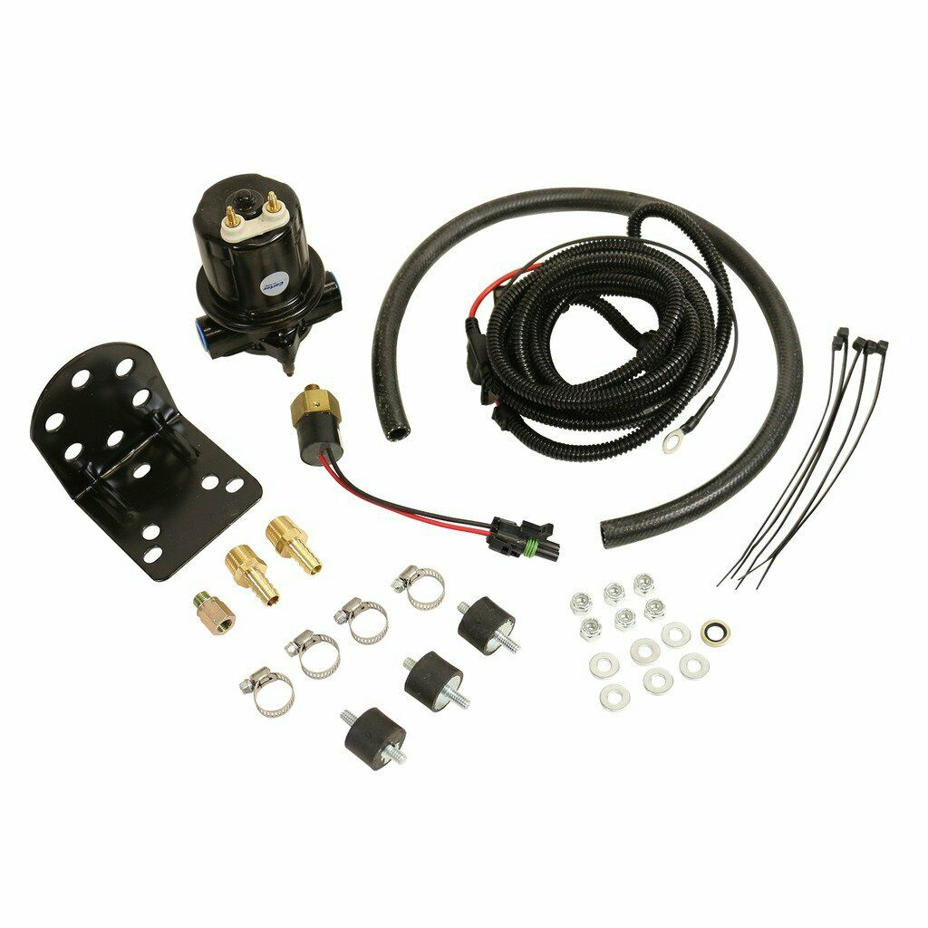 BD Diesel Auxiliary Lift Pump for 98.5-07 5.9L Dodge Cummins 24V