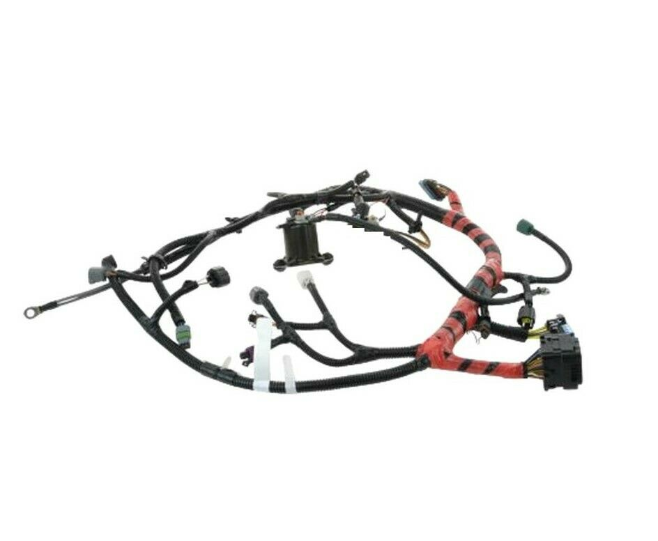 OEM Ford GPR Main Engine Harness Assembly for 00-03 7.3L