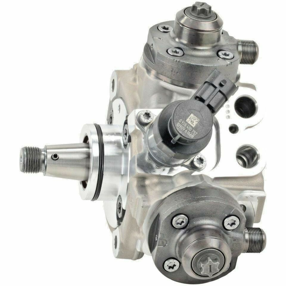 Bosch 0 445 010 851 Common Rail Injector Pump For 11-14 6.7L Ford Powerstroke Diesel