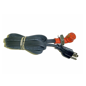Engine Block Heater Cord for 94-10 7.3L 6.0L Powerstroke