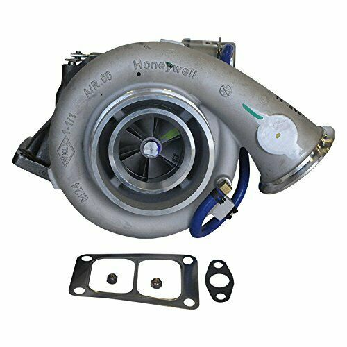 Garrett Turbocharger for 98-02 12.7L Detroit Diesel Series 60