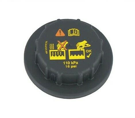 Ford Degas Coolant Bottle Cap for 94-16 7.3L 6.0L 6.4L 6.7L Powerstroke