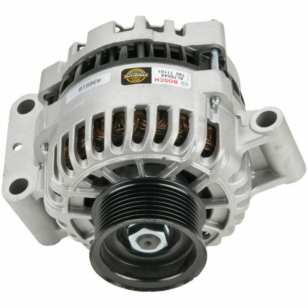 Bosch Reman Alternator (110 Amp) for 05-08 6.0L Ford Powerstroke