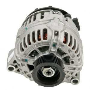 Bosch Reman Alternator (105 Amp) for 04.5-07 6.6L Chevrolet Duramax LLY LBZ