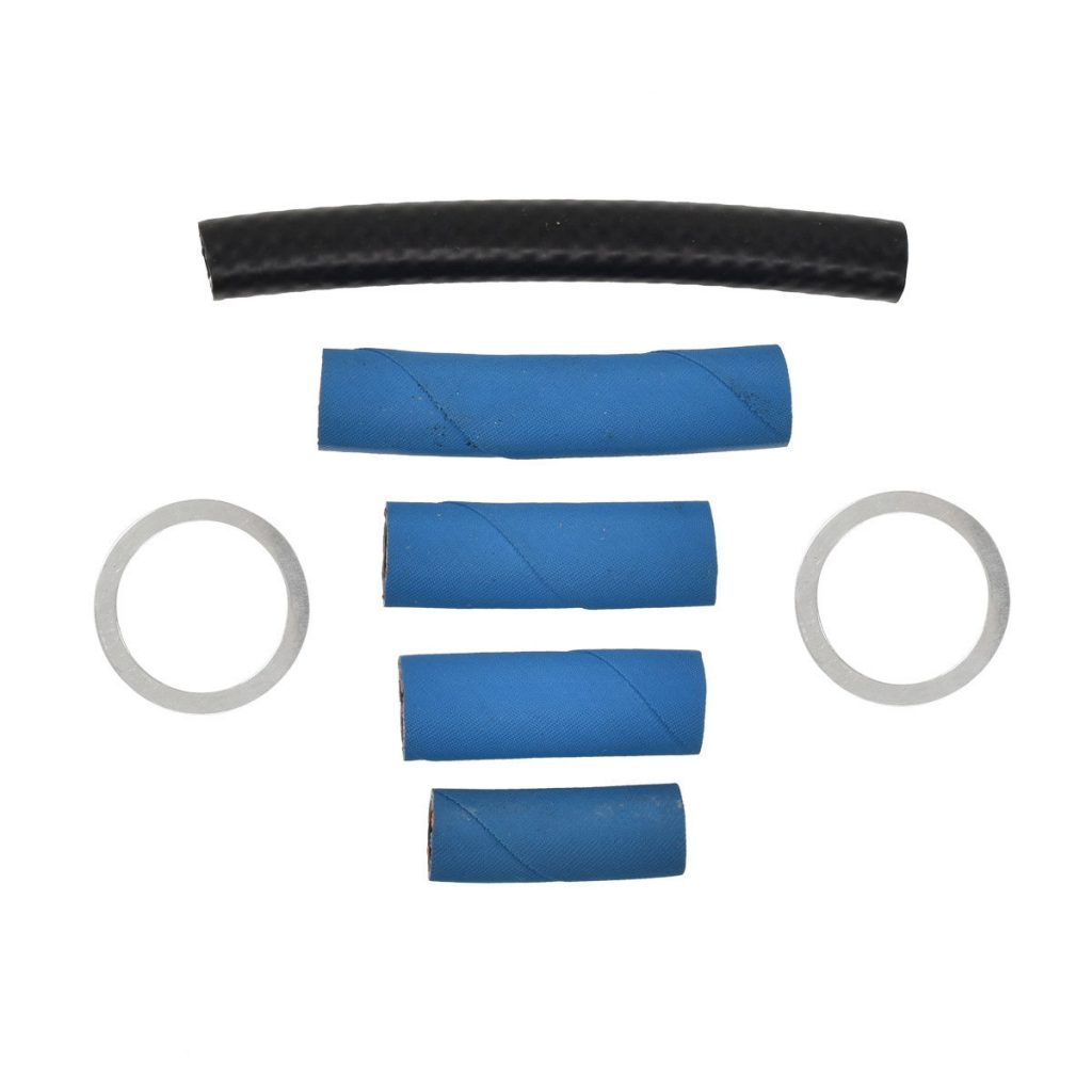 Fuel Lift Pump Fuel Line Hose Kit for 94-97 7.3L Powerstroke