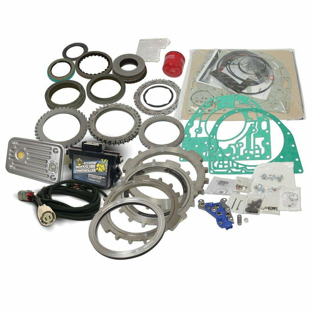 BD Diesel Allison Trans Kit for 11-16 6.6L Chevrolet Duramax LML