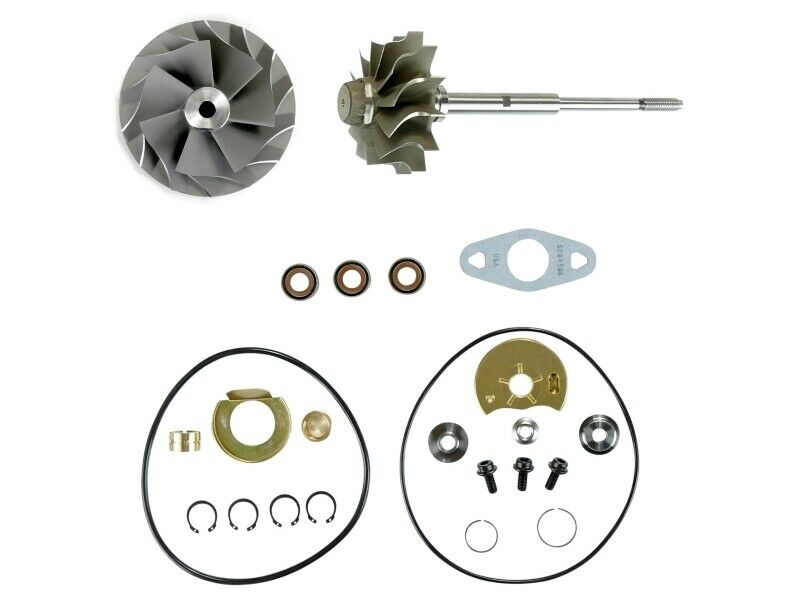 HE351VE Turbo Rebuild Kit Shaft Cast For 07.5-12 6.7L Dodge Ram Cummins Diesel