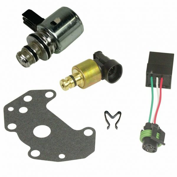 BD Diesel Pressure Valve Electronics Kit for 00-07 5.9L Dodge Cummins 24V
