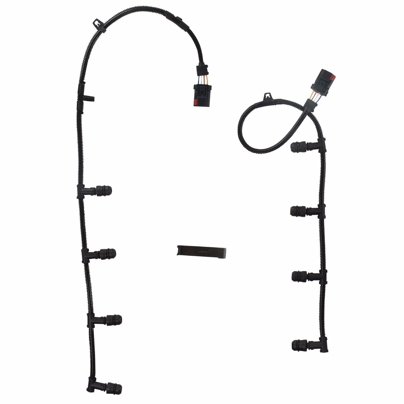 Glow Plug Harness Set for 6.0L 04.5-10 Powerstroke