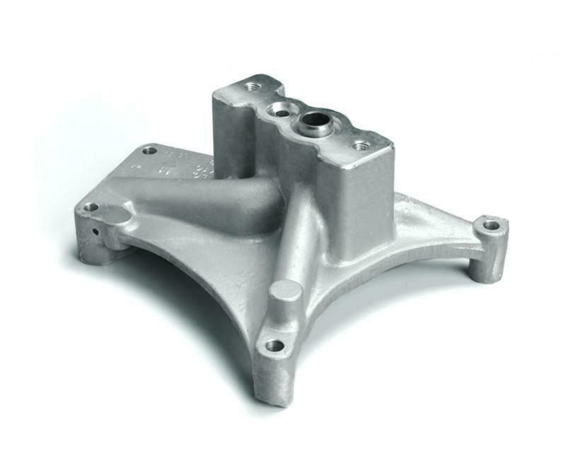 Garrett GTP38 Non-EBPV Pedestal for 98.5-Early 99 7.3L Powerstroke