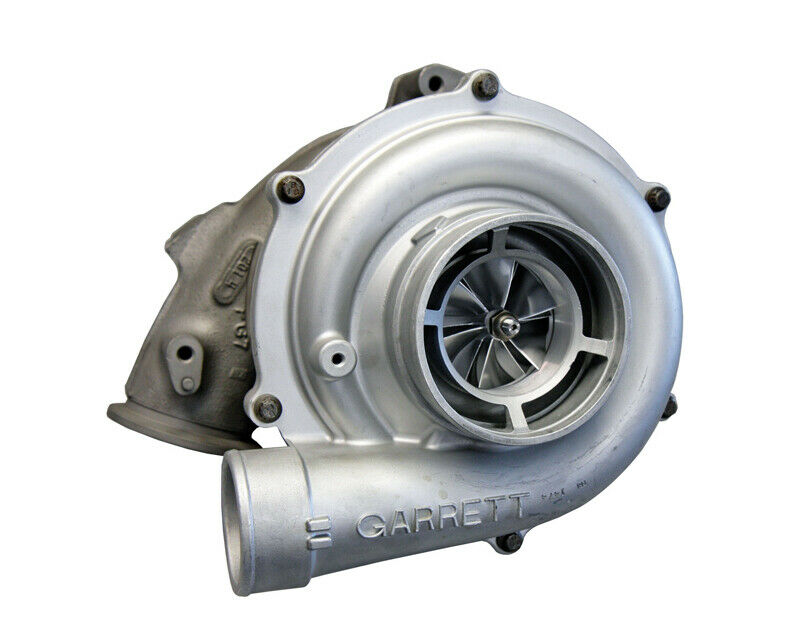 Garrett Reman Turbocharger for 93-00 8.5L Detroit Diesel Series 50
