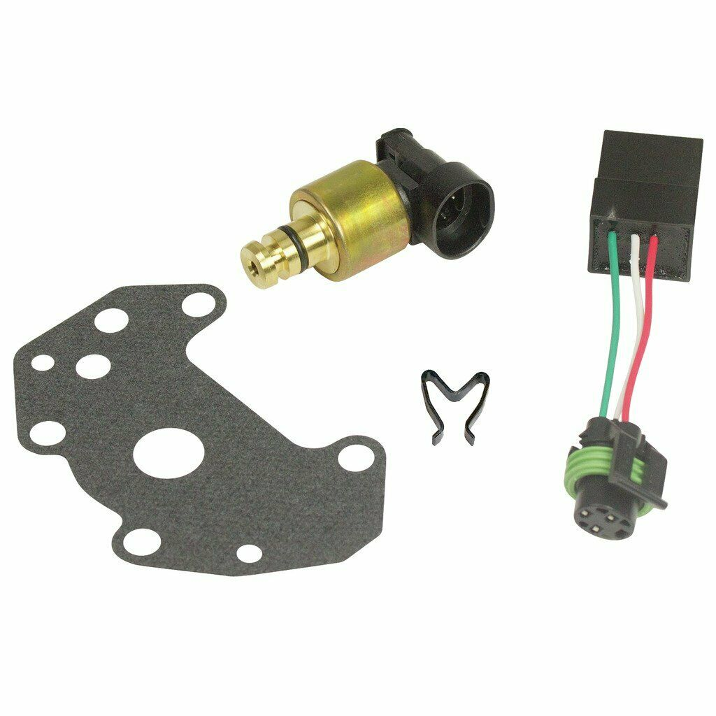 BD Diesel Pressure Transducer Kit for 00-07 5.9L Dodge Cummins 24V