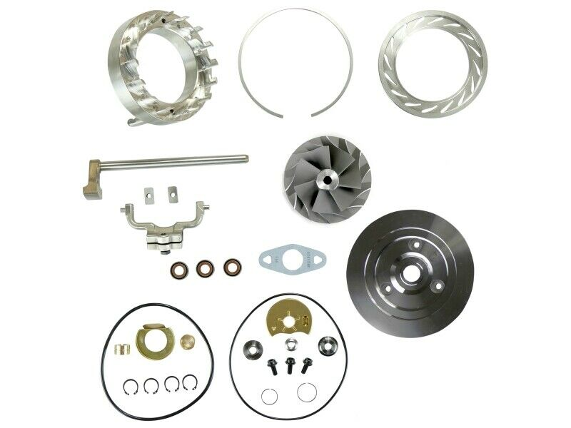 HE351VE Turbo Rebuild Kit Plate VGT Cast For 07.5-12 6.7L Dodge Ram