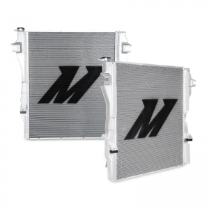 Mishimoto Aluminum Radiator for 10-12 6.7L Cummins 24V