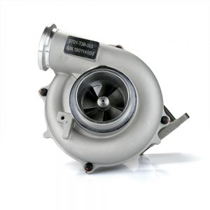 Turbochargers and Parts for 1994-1997 7.3L Powerstroke