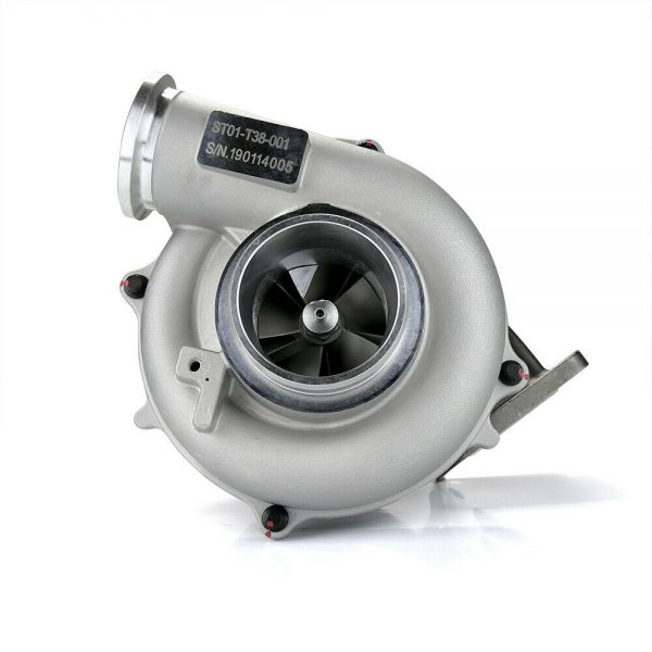 SPOOLOGIC Stock TP38 Turbocharger for 94-97 7.3L Powerstroke