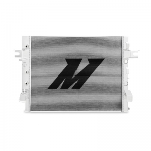 Mishimoto Aluminum Radiator for 13-18 6.7L Cummins 24V