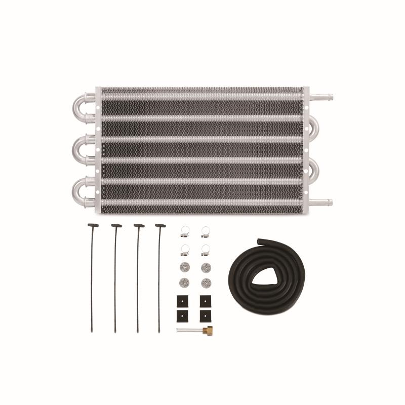 Mishimoto Universal Transmission Cooler 12in x 7.5in x 0.75in