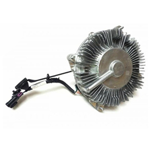 Electric Radiator Cooling Fan