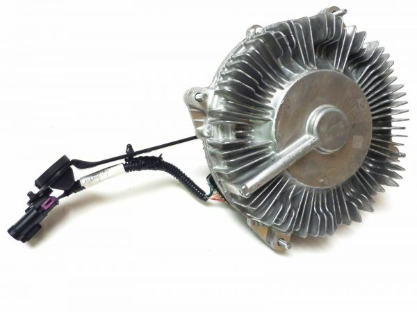 Electric Radiator Cooling Fan Clutch for 15-16 LML Duramax