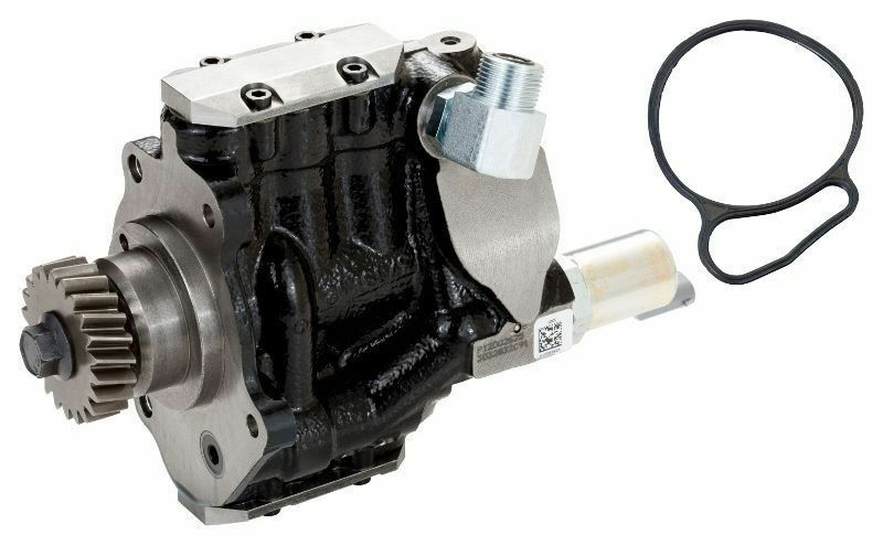 Alliant Power Reman 16cc High Pressure Oil Pump for 10-15 Navistar MaxxForce 5