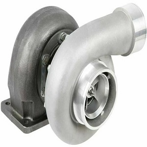 BorgWarner Turbocharger for Caterpillar 3126