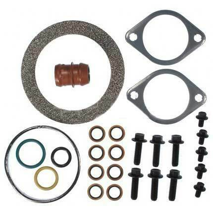MAHLE Turbo Mounting Gasket Set for 08-10 6.4L Powerstroke