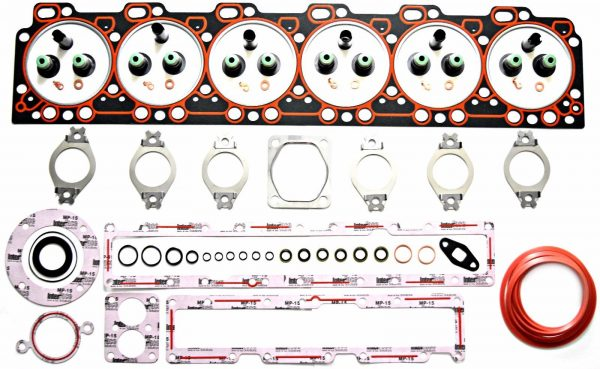 Upper Gasket Set For Cummins 6C 6CT 6CTA 8.3L 6 Cylinder Diesel 380