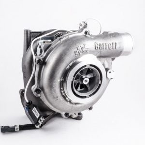 Garrett 773540-5001S GT3794VA PowerMax Stage 1 Turbocharger For 04.5-10 6.6L LLY LBZ LMM Chevy/GMC Duramax Diesel