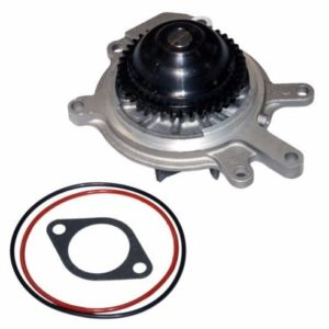 Water Pump for 06-16 LBZ LMM LML Duramax
