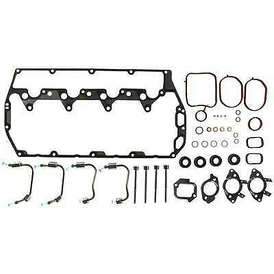 MAHLE Right Valve Cover Gasket Set for 11-17 6.7L Powerstroke