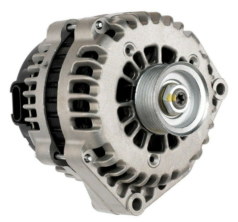 Bosch Reman Alternator (145 Amp) for 01-07 6.6L Chevrolet Duramax LB7 LLY LBZ