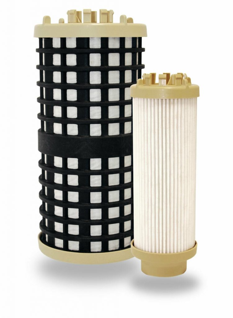 Racor Fuel Filter for Detroit Diesel DD13 DD15
