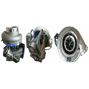 BorgWarner Turbocharger for 01-12 Mercedes MBE471