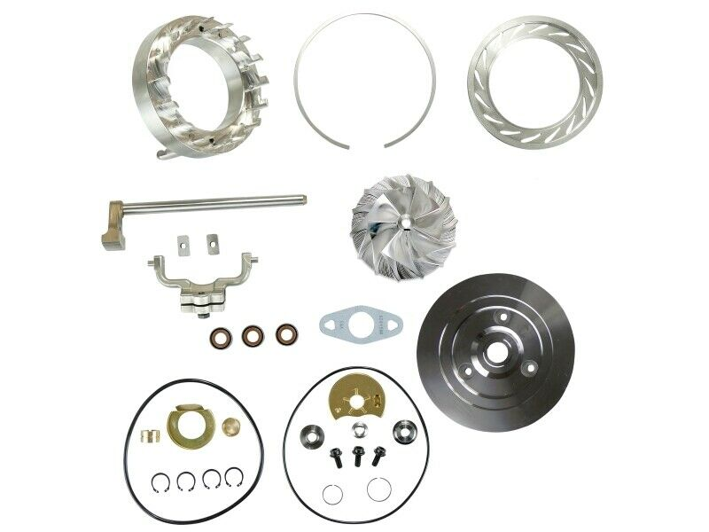 HE351VE Turbo Rebuild Kit Plate VGT Billet For 07.5-12 6.7L Dodge Ram