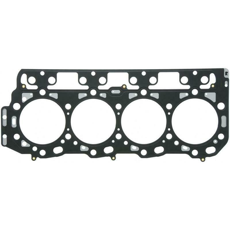 MAHLE Engine Cylinder Head Gasket 1.05mm Left for 01-16 6.6L Chevy GMC Duramax