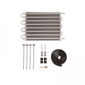 Mishimoto Universal Transmission Cooler 12in x 10in x 0.75in
