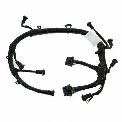 OEM Ford Fuel Injector Main Harness for 04 6.0L Powerstroke