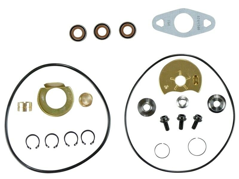 SPOOLOGIC HE351VE Basic Turbo Rebuild Kit for 07.5-12 6.7L Cummins 24V