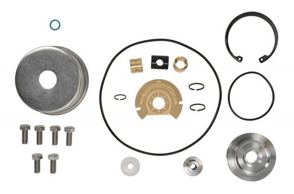SPOOLOGIC V2S Low Pressure Basic Turbo Rebuild Kit for 08-10 6.4L Powerstroke