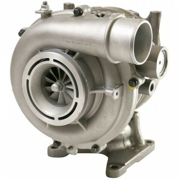 BD Diesel Reman Turbocharger for 11-16 6.6L Chevrolet Duramax Cab + Chassis LGH