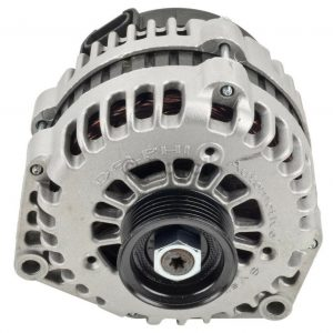 Bosch Reman Alternator (130 Amp) for 99-02 6.5L Chevrolet IDI