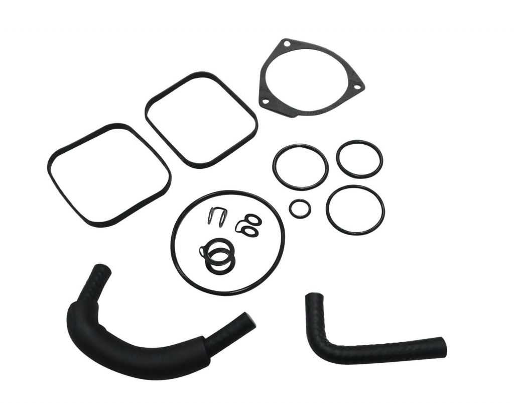 CP3 Fuel Injection Pump Install Gasket Kit for 01-04 LB7 Duramax