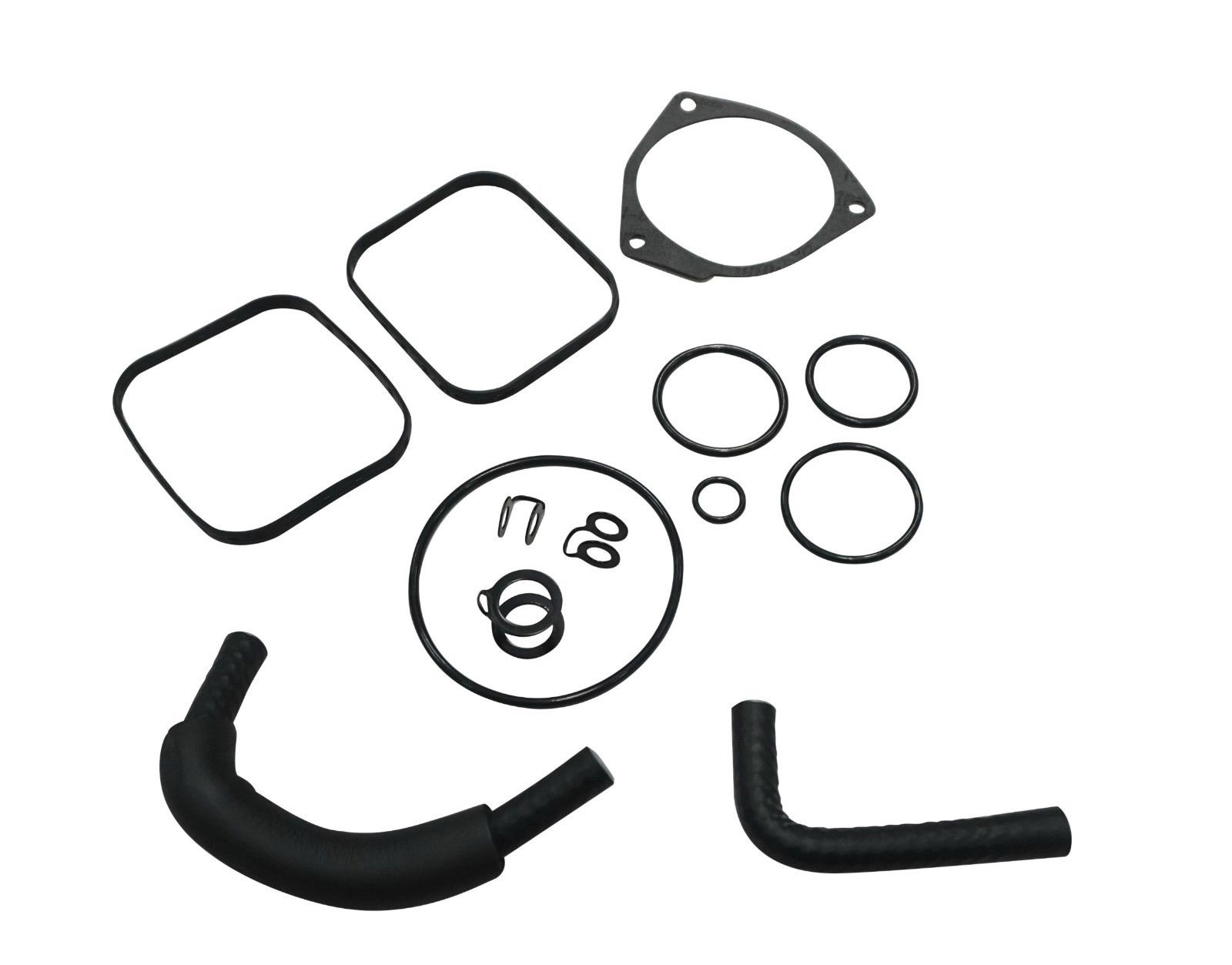 CP3 Fuel Injection Pump Install Gasket Kit For 01-04 6.6L LB7 Chevy/GMC Duramax Diesel