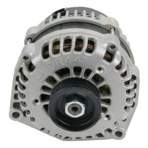 Bosch Reman Alternator (160 Amp) for 07.5-16 6.6L Chevrolet Duramax LMM LML