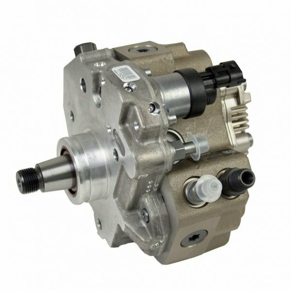 BD Diesel Reman CP3 Injection Pump for 07.5-18 6.7L Dodge Cummins 24V