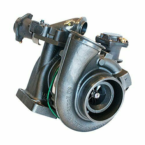 Garrett Turbocharger for 93-00 8.5L Detroit Diesel Series 50